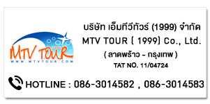 MTV TOUR