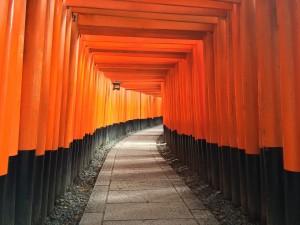 เมืองเกียวโต, ญี่ปุ่น